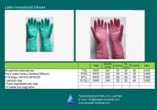 Household Gloves